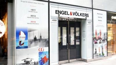 Engel & Volkers - Critelli Properties