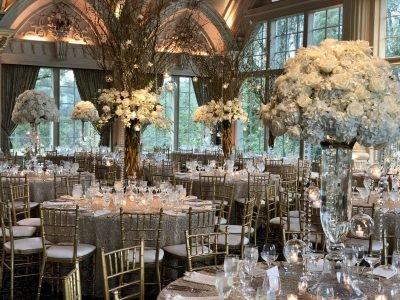 Sayrewoods Floral and Event Design